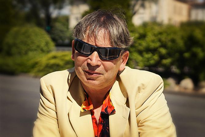Hervé Couasnon - Périblog