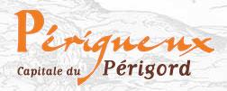 Le logo de l'Office du Tourisme du Périgord