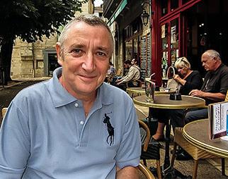 Georges Gravé