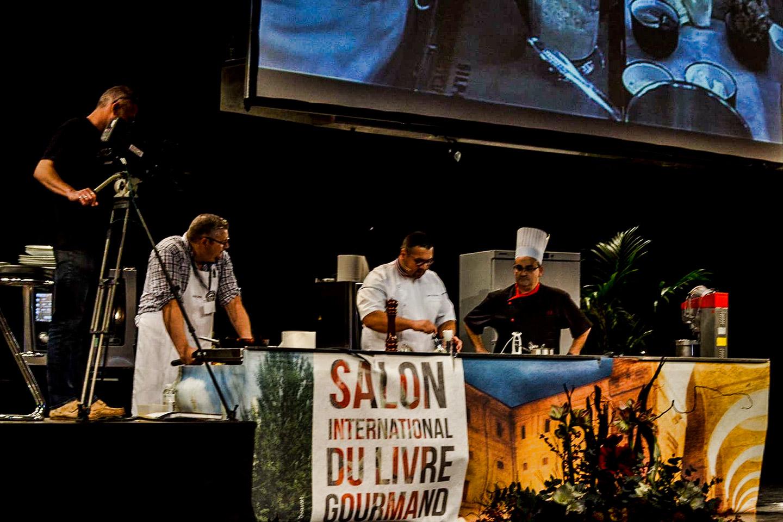 P rigueux salon international du livre gourmand 2014 - Salon du livre gourmand ...