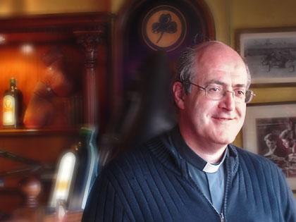 Abbé Thomas Magimel, Directeur des Pèlerinages