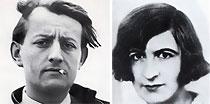 André Malraux - Clara Malraux