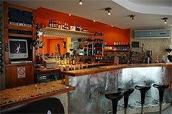 le bar du Bartola Périgueux