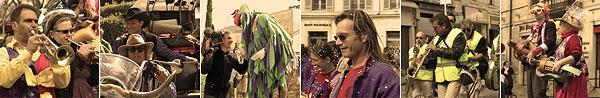 Le Carnaval de Périgueux - Les photos envoyées par Maryse