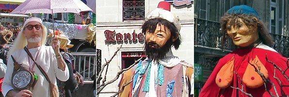 Carnaval de Périgueux 2008 - Les photos