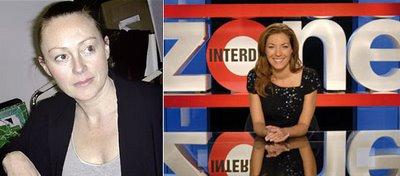 Christine Kerbellec sur M6 le dimanche 31 mai 2009