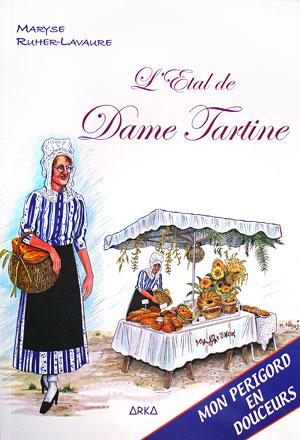 L'Etal de Dame Tartine - recettes périgordines
