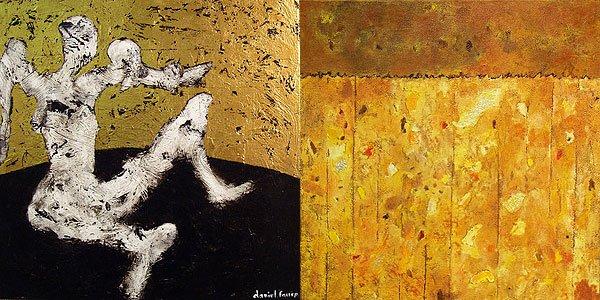 Œuvres de Daniel Faure et Evelyne GAUTRON-JAFFRAIN