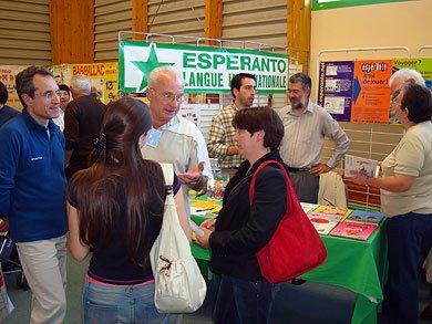 Esperanto - GROUPE ESPERANTISTE PERIGOURDIN