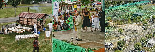 Félibrée de Marsac sur l'Isle 2008 - Les photos