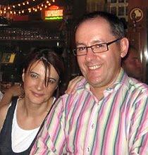 Fabienne Cros-Crosetta et Jean-François Cros