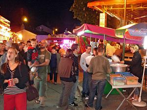Les fêtes de Saint Georges 2008 - 1