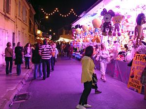 Les fêtes de Saint Georges 2008 - 2