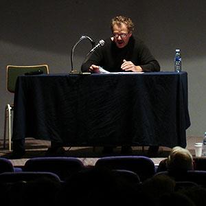 Gilles Ruard - acteur, comédien en Dordogne