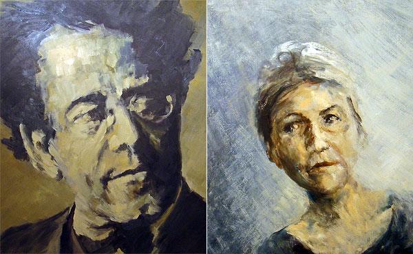 [1] Gustav Mahler [2] ?