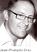 Jean-François Cros à Périgueux