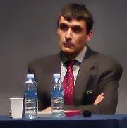 Jean-Louis Glenisson - directeur de la bibliothèque municipale de Périgueux