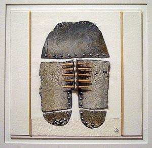 Jean-Paul Lamothe - œuvre 1