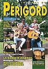 La couverture du Journal du Périgord - septembre 2008