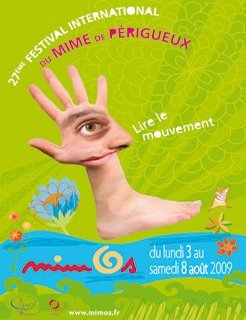 MIMOS le poster 2009