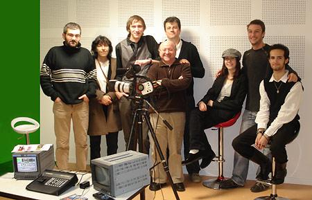L'équipe de CanalMoins.net