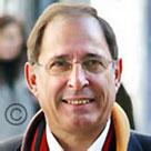 Michel Moyrand tête de liste (Socialiste) aux communales à Périgueux