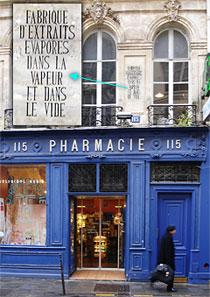 Plus de 1000 id es propos de architecture d coration et jardins sur pinterest - Endroit insolite paris ...
