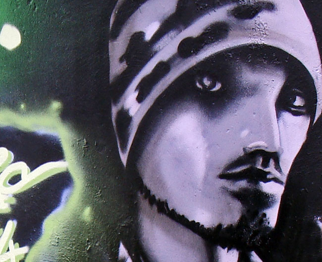 Art de la rue à Périgueux