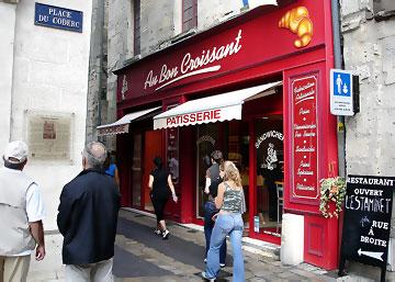 Boulangerie Patisserie Rue Limogeanen, Place du Coderc