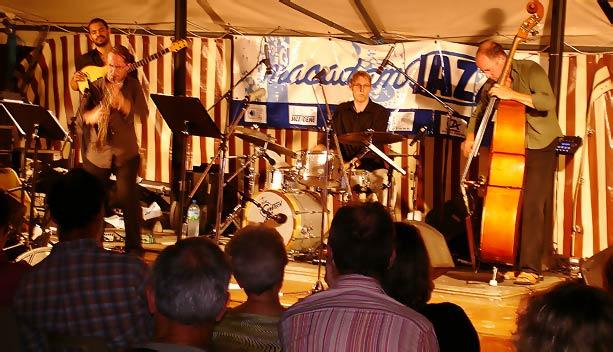 Gueorgui Kornazov Horizons Quintet