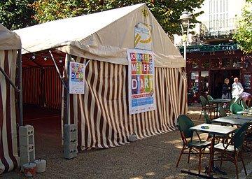 Journée des Métiers d'Art Périgueux 2008