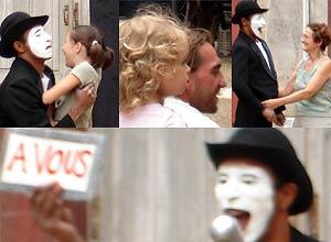foule de spectateurs au Mimos 2007 - Minelly's Marley