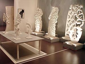 Sculptures d'Etienne Haidu (1907 - 1996)