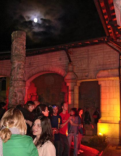 La nuit des Musées 2008 - Danse, musique, théatre, art, histoire etc.