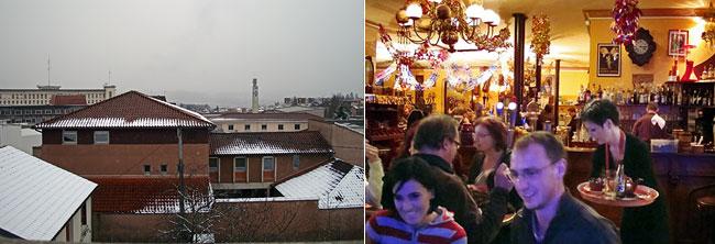 Périgueux Noël 2009