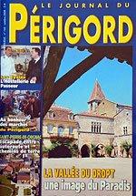 Le Journal du Périgord N°165 - octobre 2008
