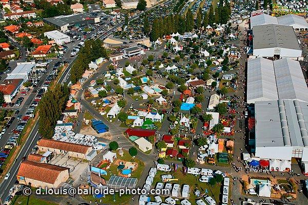 Parc de la Foire Expo de Périgueux