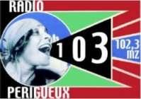 Logo de Radio Périgueux 103