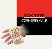 Fraude a la Société Générale