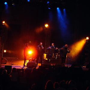 Les Frères Brothers, La Truffe d'Argent 2007, Périgueux