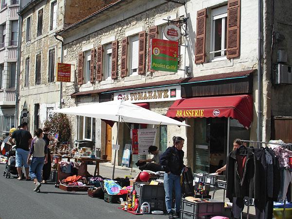 Rue des Mobiles en mai 2008 - 2