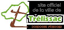 Logo de la ville de Trélissac